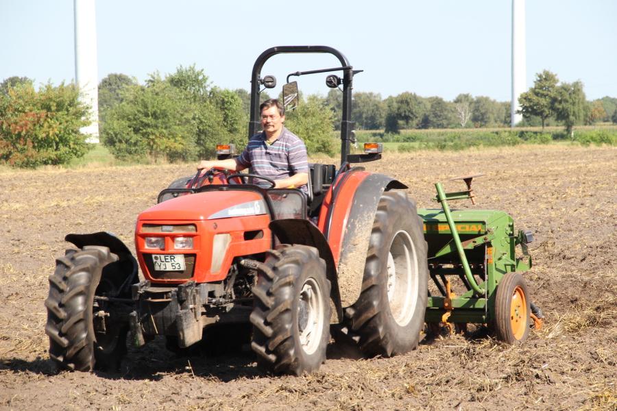 arbeitsgemeinschaft bäuerliche landwirtschaft